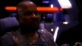 "DS9 ""For the Uniform"" - ""Pour l'uniforme"""