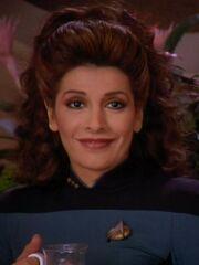 Deanna Troi 2370