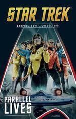 Eaglemoss Star Trek Graphic Novel Collection Issue 40