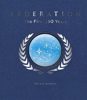Federation The first 150 Years