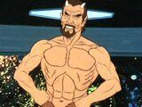 The Magicks of Megas-Tu (episode)