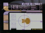 Metaphasic shield LCARS