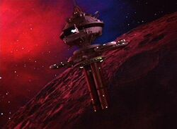 Regula I and Mutara Nebula