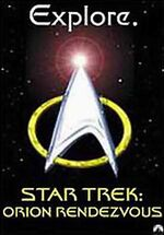 Star Trek Orion Rendezvous logo
