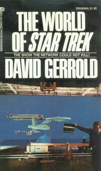 World of Star Trek 1
