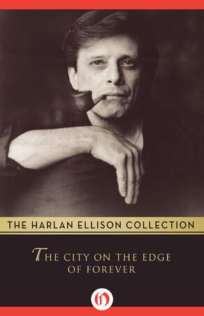 City on the Edge of Forever - Ellison Collection.jpg