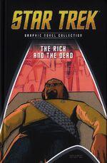 Eaglemoss Star Trek Graphic Novel Collection Issue 94