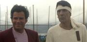 Kirk & Spock en 1986