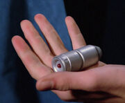 Medical tricorder scanner attachment
