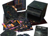 Star Trek Adventures - Borg Cube Box Set