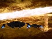 Plasma field ignition