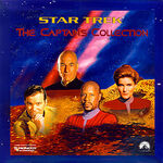 The Captains Collection LD