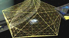 Tholian web, mirror universe