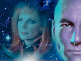 Star Trek: The Next Generation (Romane)