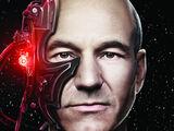 Regeneration: Engaging the Borg
