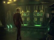Borg nursery 2376