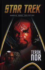 Eaglemoss Star Trek Graphic Novel Collection Issue 116