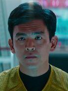 Hikaru Sulu 2259