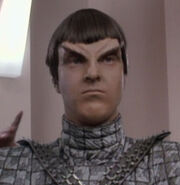 Romulan guard 4, 2368