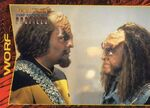 Star Trek Deep Space Nine - Profiles Card 17