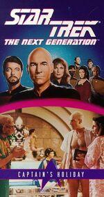 TNG 067 US VHS