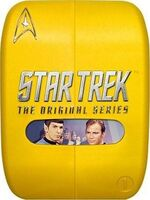 TOS Season 1 DVD cover