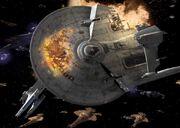 USS Majestic Operation Rückkehr