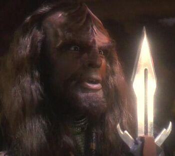 "Regent Worf (<a href=""/wiki/2372"" title=""2372"">M.U. 2372</a>)"