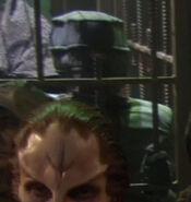 Alien slave 2, Verex III