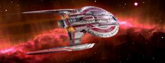 Eaglemoss Star Trek Discovery Starships Collection promo