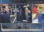 Enterprise - Season One Trading Card 6