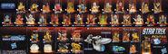 Hasbro Fighter Pods Series 1 Catalog Insert