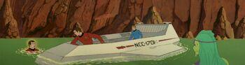 NCC-1701<tt>⁄</tt><sup>R</sup><sub>6</sub>