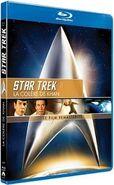 Star trek II la colère de khan (blu-ray) 2009
