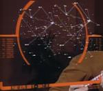 2364, Empire Tkon Bibliothèque informatique de l'Enterprise-D (2), The Last Outpost