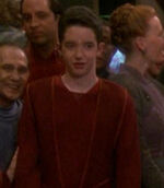 Bajoran boy 2375