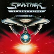Cover OST The Astral Symphony