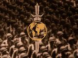 Empire terrien
