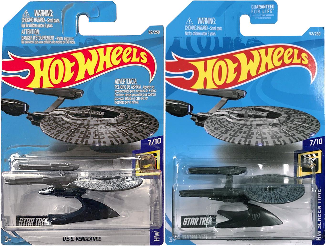 Uss Vengeance Hot Wheels Image - Hot Whe...