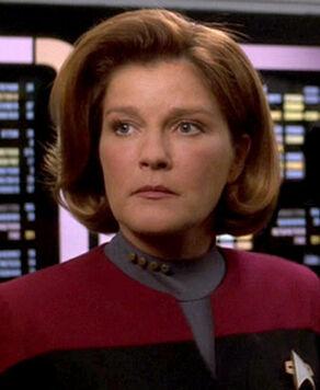 Janeway Season7
