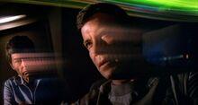 Kirk McCoy wormhole