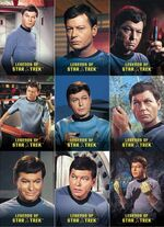 Legends of Star Trek - McCoy