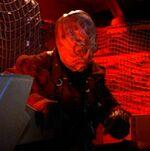 Merchantman alien crewman