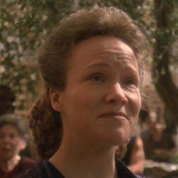 Miranda O'Brien