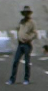 Street passerby 1986 3