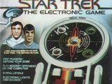 Star Trek: The Electronic Game