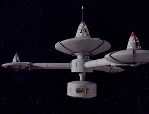 Deep Space Station K-7, DS9