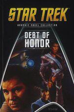 Eaglemoss Star Trek Graphic Novel Collection Issue 54