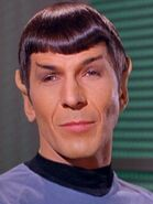 Henoch im Körper von Spock