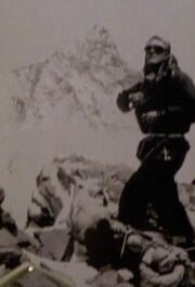 Henry Starling Himalayas